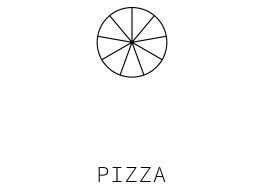 Souldough Pizza Logo